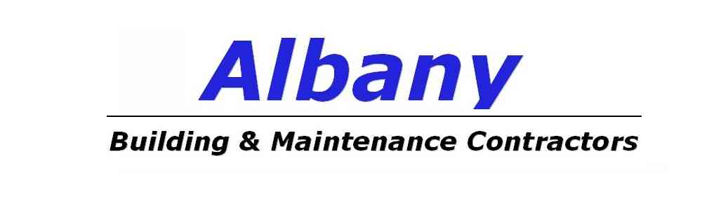 Albany Developments Logo